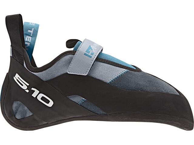 Five Ten M's Hiangle Climbing Shoes lgtgre/boonix/vivtea